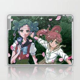Makoto & Tellu Laptop & iPad Skin