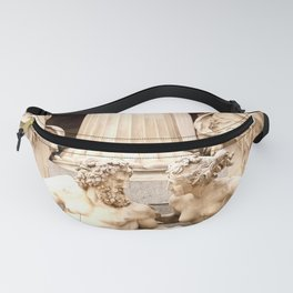 Beautiful Sculptures #decor #society6 Fanny Pack