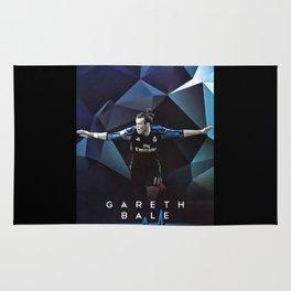Gareth Bale Rug