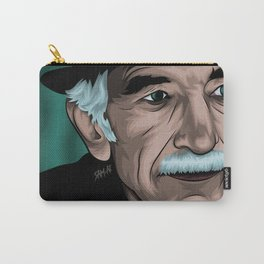 Portrait #1 Carry-All Pouch
