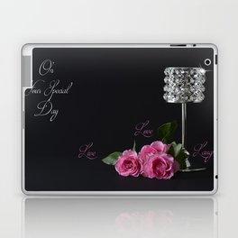 Live.. Love.. Laugh.. Laptop & iPad Skin