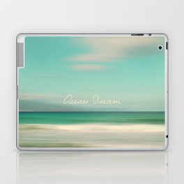 Ocean Dream IV Laptop & iPad Skin