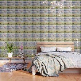 """""""Three Bison"""" Wallpaper"""
