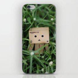 Danbo iPhone Skin