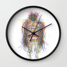 It's me again! Wall Clock