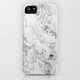 Key iPhone Case