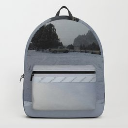 The Blowing Cold Backpack