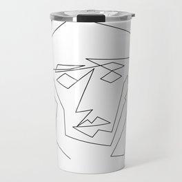 Tony Travel Mug