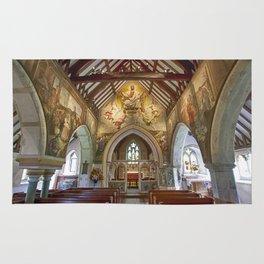 Berwick Church Rug