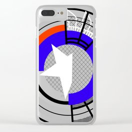 Prototype Shield Clear iPhone Case