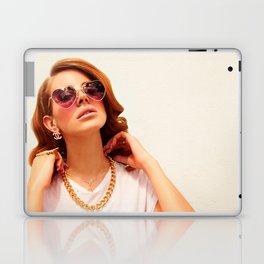 Lana Del Rey5 Laptop & iPad Skin
