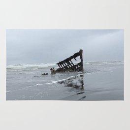 ShipWrecked Rug