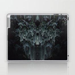 oh so quiet Laptop & iPad Skin