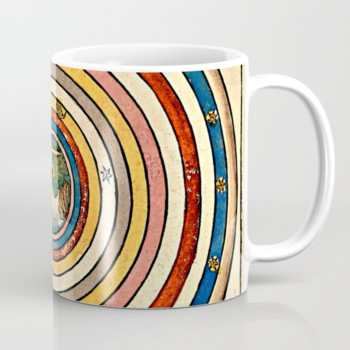 Nuremberg Chronicles Coffee Mug
