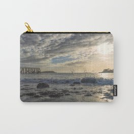 Magnolia Pier Carry-All Pouch