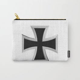 Teutonic cross Carry-All Pouch