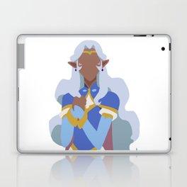 Princess Allura - Voltron Legendary Defender Laptop & iPad Skin