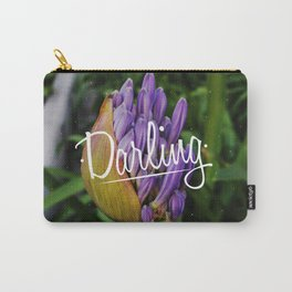 Darling Carry-All Pouch