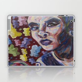 Michaela Laptop & iPad Skin