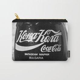Bulgarian Koka-Kola Carry-All Pouch