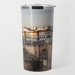 Ronda - Spain Travel Mug