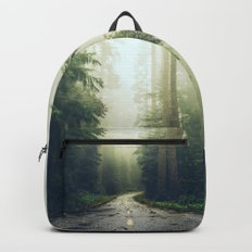 The Adventure Begins Backpacks