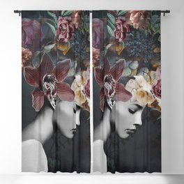 Bloom 10 Blackout Curtain