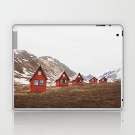 Hatcher Pass Laptop & iPad Skin