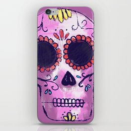 El Muerto iPhone Skin