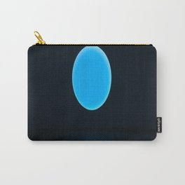 James Turrell Blue Carry-All Pouch
