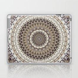 Mandala 451 Laptop & iPad Skin