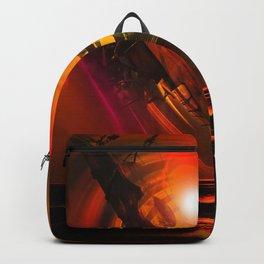 Maritimes Backpack