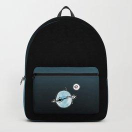 Planet-Moon Backpack