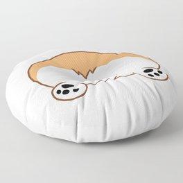 Wiggle Floor Pillow