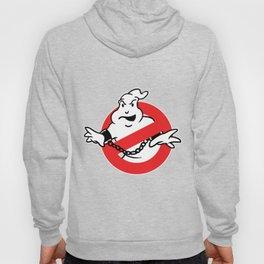 Ghostbusted Hoody