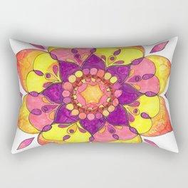 Berry blasted Rectangular Pillow