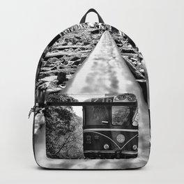 Train Backpack