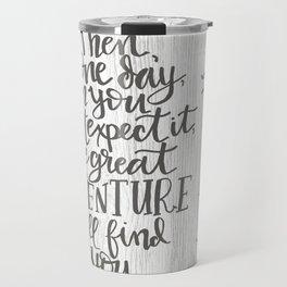 Great Adventure Travel Mug