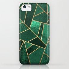 Emerald and Copper Slim Case iPhone 5c