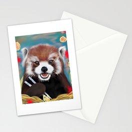Everybody loves ramen Stationery Cards