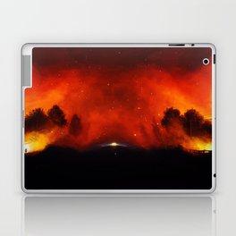 Firestarter Laptop & iPad Skin
