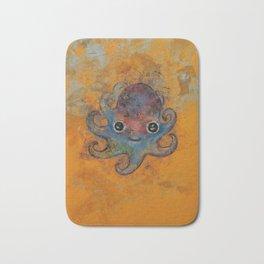 Baby Octopus Bath Mat