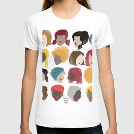 Harry the Hairdresser T-shirt