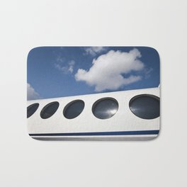 Aircratft Untitled  Bath Mat