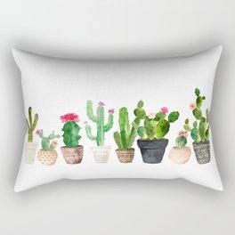 Cactus Rectangular Pillow