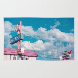 Astro Motel Rug