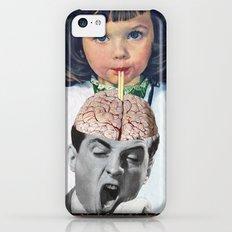Reptilian Snack iPhone 5c Slim Case