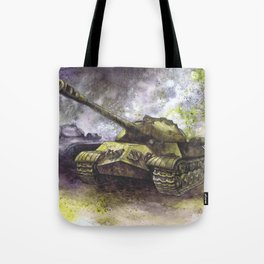 IS-3 Tanks Tote Bag
