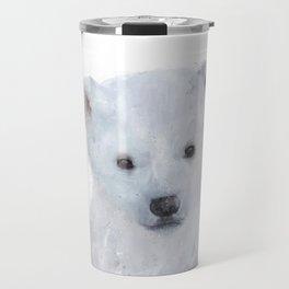 Little Polar Bear Travel Mug