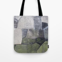 An imperial wall Tote Bag